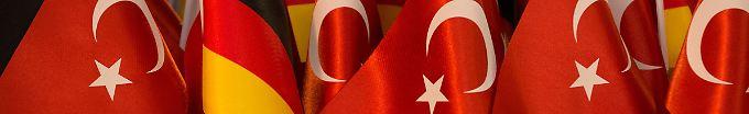 Der Tag: 14:29 Erneut Deutscher in der Türkei verhaftet