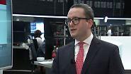 Investieren in Aktien: Nervöse Märkte: Jetzt das Depot absichern!