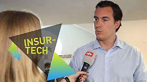 Startup News, die komplette 88. Folge: Was steckt hinter Insurtechs?