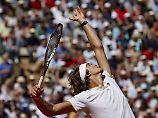 Ass oder eher Doppelfehler?: Grünes Licht für Davis-Cup-Reform