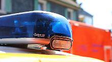 Tödlicher Unfall in Detmold: Vater überrollt sieben Monate alte Tochter