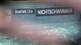 Kein Schwimmunterricht, abgelenkte Eltern: Hunderte ertrinken beim Baden