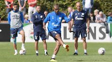 Der FC Schalke ist der klare Favorit in Schweinfurt.
