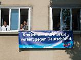 Der Tag: 13:24 Sachsens Landtag prüft Maßnahmen gegen AfD-Fraktion
