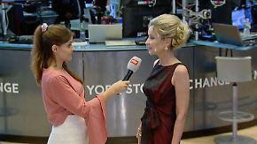 """Sandra Navidi, BeyondGlobal: """"Es gibt für die Türkei keine guten Möglichkeiten mehr"""""""
