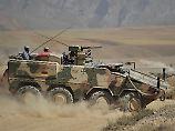 Der Börsen-Tag: 13:10 Australien ordert deutsche Panzer für 2,1 Milliarden Euro