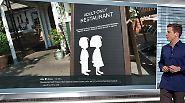 n-tv Netzreporter: Kinderverbot in Restaurant verprellt und lockt Gäste