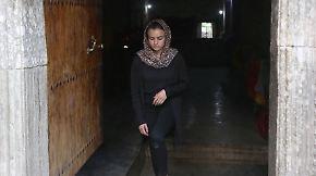 Nach erfolglosen Polizeiermittlungen: 19-jährige Jesidin flüchtet vor IS-Peiniger aus Deutschland
