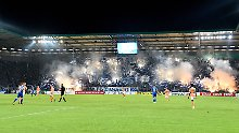 Der Sport-Tag: Lilien-Anhänger randalieren vor Pokal-Duell in Magdeburg