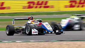 PS - Formel 3: Formel 3: Silverstone - Teil 1