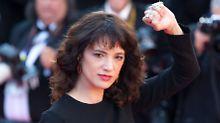 Weinstein-Anklägerin im Fokus: Missbrauchsvorwürfe gegen Asia Argento