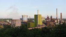 Weniger industrielle Aufträge: Bund sieht Bremse für Wirtschaftswachstum