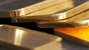 Für insgesamt 300.000 Euro: Sparkasse Göttingen lässt sich von 18-Jährigem Falschgold andrehen