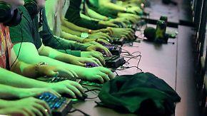 Endgegner Gamingsucht: Wenn aus Spiel Ernst wird
