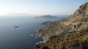 """""""Grüne"""" griechische Urlaubsinsel: Tilos übernimmt Energieversorgung komplett selbst"""