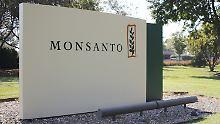 Ermutigt fühlt sich Terlet durch das jüngste Urteil gegen Monsanto, bei dem ein US-Gericht einem Krebskranken umgerechnet rund 250 Millionen Euro Schadenersatz zusprach.