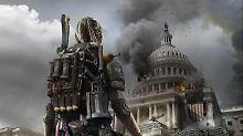 Apokalypse auf PC und Konsole: Spiele-Entwickler lieben das Ende der Welt
