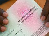 """""""Riesiger Bluff"""": Asylverfahren-Gesetz funktioniert nicht"""