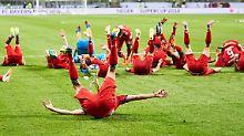 So läuft der Bundesliga-Auftakt: Willkommen bei den Fußball-Absteigern