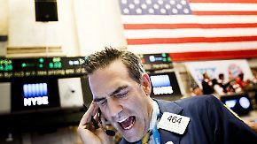 """""""Obama war der Aktienpräsident"""": US-Börsenschwergewichte laufen Sturm gegen Trump"""