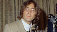 Gnadengesuch abgelehnt: John Lennons Mörder bleibt in Haft