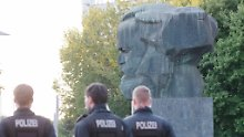 """Reaktion auf Chemnitz-Vorfälle: Bundesregierung spricht von """"Hetzjagden"""""""