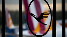 Die Familien von fünf Opfern des Germanwings-Flugzeugabsturzes bekommen von der Lufthansa ein höheres Schmerzensgeld.