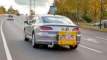 Vom 1. September an dürfen nur noch Autos verkauft werden, die das neue, realistischere Testverfahren WLTP durchlaufen und bestanden haben.