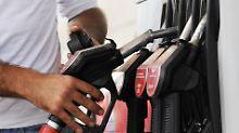 Energie kostet deutlich mehr: Inflation steigt spürbar