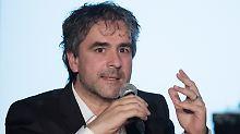 Eine Million Lira Schadenersatz: Yücel will Entschädigung für U-Haft