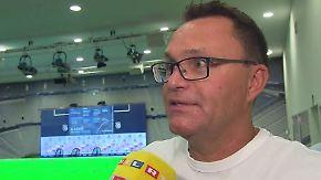 """Sportexperten pflichten Löw bei: """"Totaler Umbruch ist gar nicht möglich"""""""