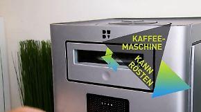 Startup News, die komplette 90. Folge: Bonaverde bringt Kaffeerösterei in die heimische Küche