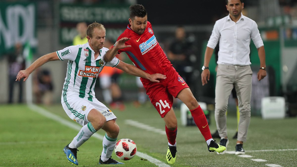 Europa League Qualifikation Tv übertragung