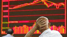 Zehn Jahre nach der Finanzkrise schlummern im globalen Finanzsystem immer noch reichlich Risiken.