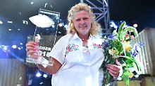 """Promi Big Brother"" - Finale: Die Siegerin heißt Silvia Wollny"