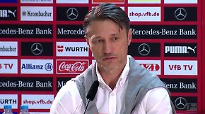 """FC Bayern schießt VfB Stuttgart ab: Kovac: """"Können mit dem Ball sehr viel anfangen"""""""