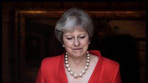 EU-Unterhändler irritiert: May besteht auf Sonderregeln nach Brexit