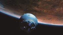 """""""Origin Unknown"""": Der Schlüssel zum Mars heißt KI"""