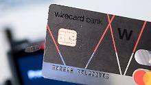 Pläne bis 2025 vorgelegt: Wirecard strebt Milliarden-Gewinn an