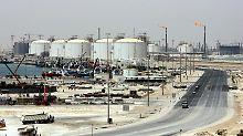 Der Börsen-Tag: Katar spricht mit RWE über Flüssiggas-Terminal