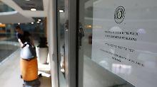 Streit um Vertretungs-Umzug: Israel schließt Botschaft in Paraguay