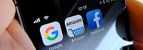 Unsinnige Digitalsteuer: Sehr gut, dass Scholz den EU-Murks stoppt