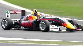 PS - Formel 3: Formel 3: Nürburgring- Teil 2
