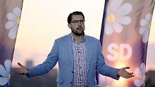 Parlamentswahlen in Schweden: Rechtspopulisten fühlen sich als Gewinner