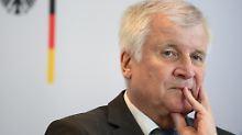 Reformiert und flexibler: Seehofer plant Islamkonferenz im November