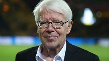 Reinhard Rauball ist seit zwölf Jahren DFL-Präsident.