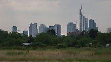Erlebt Frankfurt eine Bankenfusion?