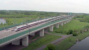 Milliardenschwerer Masterplan: Bahn will neue Taktung für Pünktlichkeit - bis 2030