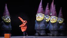 Behörden zensieren Aufführung: Schaubühne muss China-Tournee abbrechen