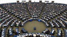 Uploadfilter nicht eingeführt: EU-Parlament verschärft Urheberrecht